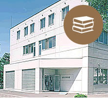 旭川大学図書館